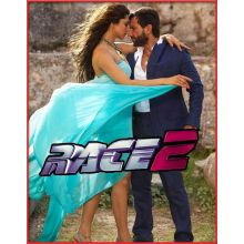 Beintehaan - Race 2 (MP3 and Video Karaoke Format)