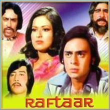 Sansar Hai Ek Nadiya - Raftaar