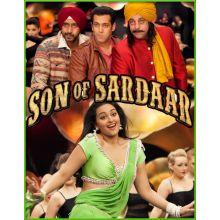 Po Po - Son Of Sardar (MP3 and Video Karaoke Format)