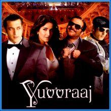 Dil Ka Rishta - Yuvvraj (MP3 and Video Karaoke Format)