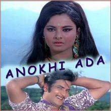 Haal Kya Hai Dilon Ka  - Anokhi Ada (MP3 Format)