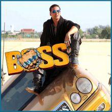 Boss - Boss (MP3 And Video-Karaoke Format)