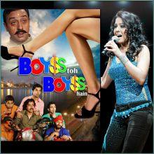 Dreaming  - Boyss Toh Boyss Hain (MP3 And Video-Karaoke Format)
