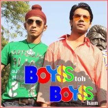 Sab Kuch Badal Gaya Hai  - Boyss Toh Boyss Hain (MP3 Format)