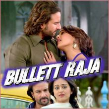 Saamne Hai Savera - Bullett Raja (MP3 And Video Karaoke Format)
