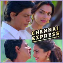 Titli (Dubstep Version) - Chennai Express (MP3 Format)