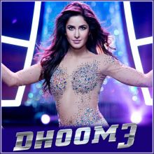 Dhoom Machale - Dhoom-3 (MP3 Karaoke Format)