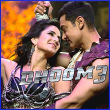 Malang - Dhoom 3 (MP3 And Video Karaoke Format)