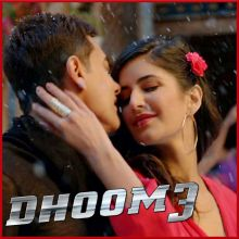Tu Hi Junoon - Dhoom 3 (MP3 And Video Karaoke Format)
