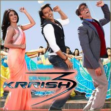 God Allah Aur Bhagwan - Krishh 3 (MP3 And Video Karaoke Format)