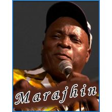 English-Marajhin (MP3 Format)