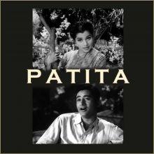 Kisi Ne Apna Banake Mujhko  - Patita (MP3 Format)