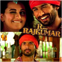 Gandi Baat - R Rajkumar (MP3 Format)