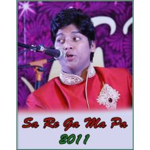 Hindi-Chupke Chupke Raat Din (MP3 and Video Karaoke Format)
