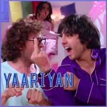 ABCD - Yaariyan (MP3 And Video Karaoke Format)