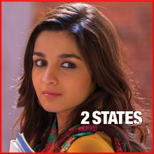 Chaandaniya - 2 States (MP3 Format)