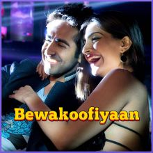 Gulcharrey -  Bewakoofiyaan (MP3 And Video Karaoke Format)