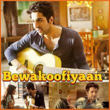 O Heeriye -  Bewakoofiyaan (MP3 Format)