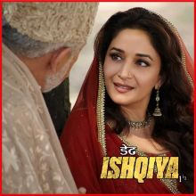 Dil Ka Mizaaj Ishqiya - Dedh Ishqiya (MP3 And Video Karaoke Format)