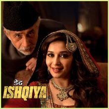 Zabaan Jale Hai - Dedh Ishqiya (MP3 And Video Karaoke Format)