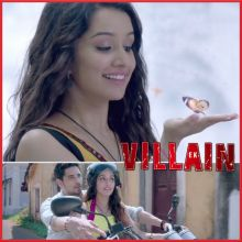 Galiyaan - Ek Villain (MP3 And Video Karaoke Format)