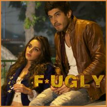 Dhuaan - Fugly (MP3 And Video Karaoke Format)