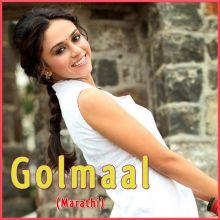 Hi Gulabi Hawa - Golmaal (MP3 Format)