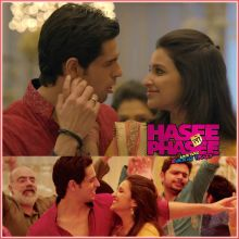 Punjabi Wedding Song - Hasee Toh Phasee (MP3 And Video Karaoke Format)
