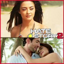 Hai Dil Ye Mera - Hate Story-2 (MP3 And Video Karaoke Format)