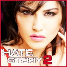 Pink Lips - Hate Story-2 (MP3 And Video Karaoke Format)