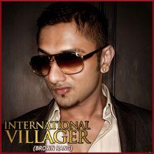 Brown Rang - International Villager (MP3 Format)