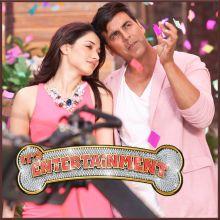 Tera Naam Doon - Its Entertainment (MP3 And Video Karaoke Format)