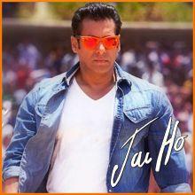 Baaki Sab First Class Hai - Jai Ho (MP3 And Video Karaoke Format)