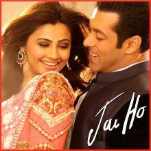 Photocopy - Jai Ho (MP3 And Video Karaoke Format)