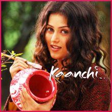 Kaisa Hai Dard Mera - Kaanchi (MP3 Format)