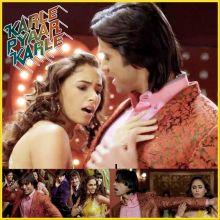 Soni Soni Akkhan Nu - Karle Pyaar Karle (MP3 And Video Karaoke Format)