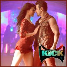 Jumme Ki Raat - Kick (MP3 And Video Karaoke Format)