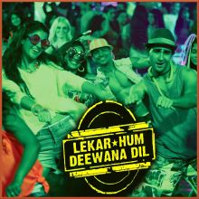 Khalifa - Lekar Hum Deewana Dil (MP3 And Video-Karaoke Format)