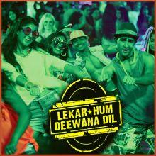 Khalifa - Lekar Hum Deewana Dil (MP3 And Video-Karaoke Format)