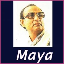 Aye Dil Kahan Teri Manzil - Maya (MP3 Format)