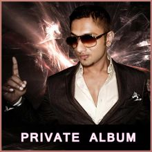 Breakup Party - Private Album (MP3 And Video Karaoke Format)