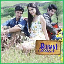 Dil Aaj Kal - Purani Jeans (MP3 And Video Karaoke Format)