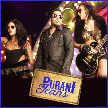 Out Of Control - Purani Jeans (MP3 And Video-Karaoke Format)
