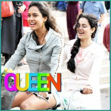 Jugni - Queen (MP3 And Video Karaoke Format)