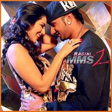 Chaar Botal Vodka - Ragini Mms 2 (MP3 And Video Karaoke Format)