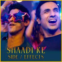 Harrys Not A Brahmachari - Shaadi Ke Side Effects (MP3 Format)