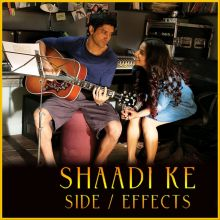 Yahaan Vahaan - Shaadi Ke Side Effects (MP3 And Video-Karaoke Format)