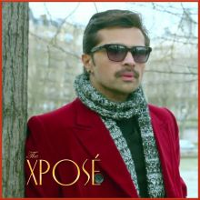 Dard Dilo Ke - The Xpose (MP3 And Video Karaoke Format)