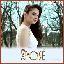 Surroor - The Xpose (MP3 And Video Karaoke Format)