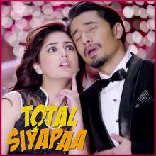 Total Siyapaa - Total Siyapaa (MP3 And Video-Karaoke Format)